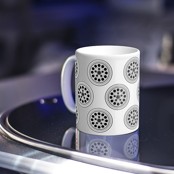 All the atiwes Mug T3