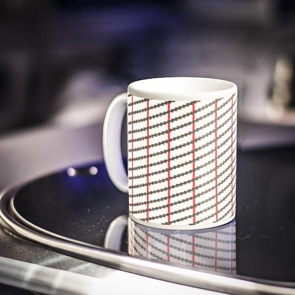 Mug inspired by Late Club Joker Upholstery