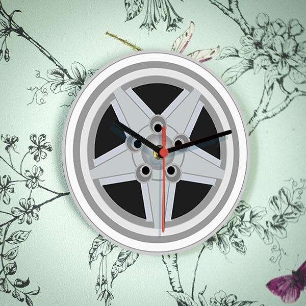 Penta Wheel Clock T3 Vanagon