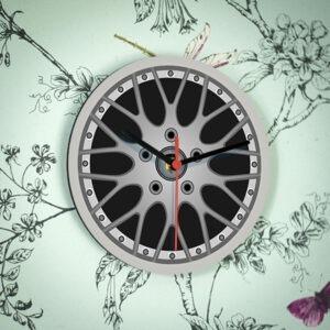 Porsche Sport Classic II Clock