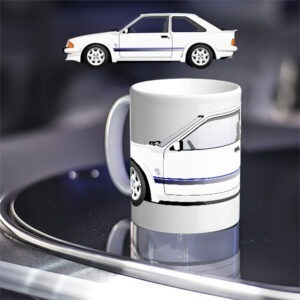 Escort RS Turbo Mug