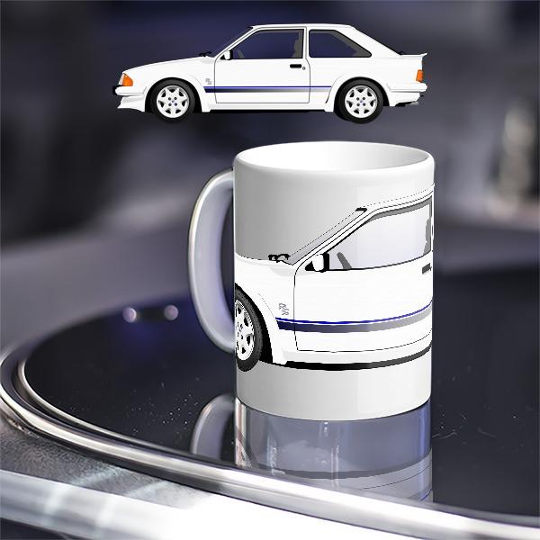 Escort RS Turbo Mug